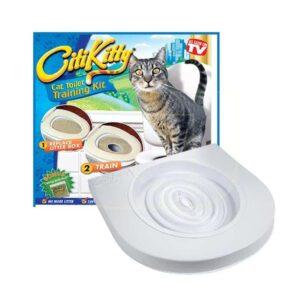 litiera pisica